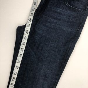 7 for all Mankind Jeans - 7 for all mankind high waist bootcut jeans 27x28